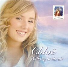 Walking In The Air CD MT Celtic Woman Chloé Chloe Agnew CD Irish Beautiful Voice