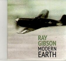 (DI303) Ray Gibson, Modern Earth - 2012 DJ CD