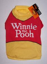 NWT Disney Pet Costume Medium - WINNIE THE POOH Dog clothes Costume