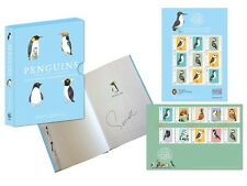 Matt Sewell's Signed Penguins & Other Seabirds Limited Edition Collection (UF70)