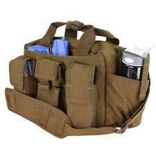 Condor 136 COYOTE BROWN Tactical Response Concealed Carry Range Bail-Out Bag