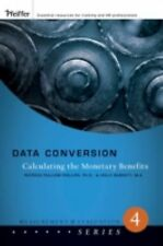 Measurement and Evaluation Ser.: Data Conversion : Calculating the Monetary...
