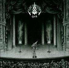 LACRIMOSA LIVE 2cd 1998
