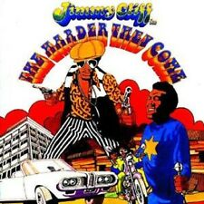 The Harder They Come [Audio CD] Jimmy Cliff - NUOVO