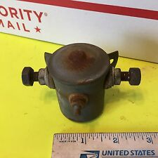 Studebaker and other starter relay.   No PN.   Item:  5405
