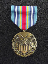 (a20-100) US Orden Global era TPAT Expeditionary Medal