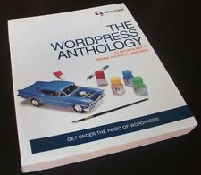 Mick Olinik: THE WORDPRESS ANTHOLOGY. SitePoint, 2011. Softcover.