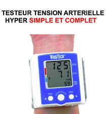 Indispensable Testeur Tension Arterielle RAID 4X4 HDJ KDJ PATROL LAND JEEP L200