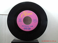 GOOGIE RENE & HIS COMBO-(45)-JAZZBERRY JAM / COUNTRY WALK- CLASS RECORDS - 1963
