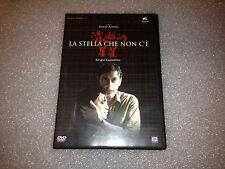 La stella che non c'è (2006) DVD - EX NOLEGGIO