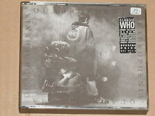 THE WHO -Quadrophenia- 2xCD BOX