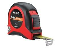 Fisco Hultafors 5m Metre 16ft Matt Coat Tape Measure Measuring Tool PR5ME