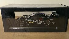 BMW DEALER EDITION M3 DTM 1/18 2013 BRUNO SPENGLER 80432327856