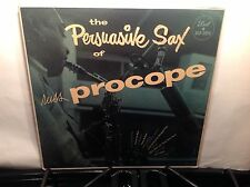 RUSSELL PROCOPE - The Persuasive Sax ~ DOT 3010 {dg orig} w/Backus - VERY RARE