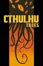 Cthulhu Tales Ser.: Cthulhu Tales 1 by Keith Giffen, Mark Waid and Steve Niles (
