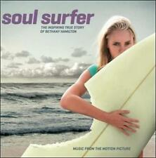 SOUL SURFER: MUSIC FROM THE...-SOUL SURFER: MUSIC FROM THE MOTION PICTURE CD NEW