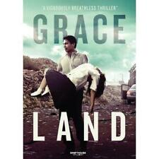 Graceland  + Digital Copy  2013 by IMAGE ENTERTAINMENT Ex-library
