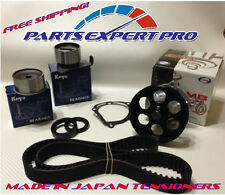 1995-1999 TOYOTA TERCEL TIMING SET AND WATER PUMP 1993-1998 PASEO TIMING KIT