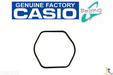 CASIO BGA-100 Baby G-Shock Original Gasket Case Back O-Ring BGA-1000 BGA-100LV