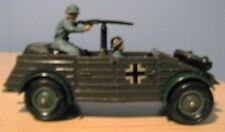 Britains Deetail German Kubelwagen