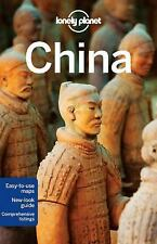 Lonely Planet China (Travel Guide) by Shawn Low, Damian Harper
