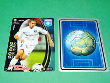 FOOTBALL CARD WIZARDS 2001-2002 LIONEL MATHIS AJ AUXERRE AJA PANINI