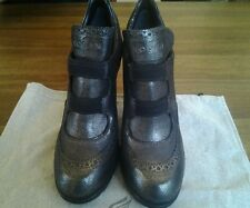 HOGAN new Ankle boots, made in Italy