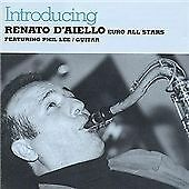 Renato d'Aiello - Introducing (2001) Gary Husband CD
