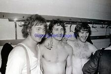Buffalo Sabres French Connection 4-10-1973  8X10 Photo