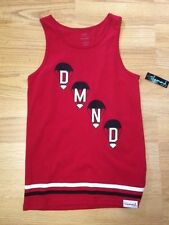 Diamond Supply Company Dropping In Tank Top Small skate,wake,surf,snow,t-shirt
