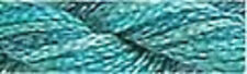 Caron Collection Waterlilies #194 South Pacific 12-ply Silk 6 yds.
