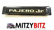 MITSUBISHI PAJERO JUNIOR MINI H57A REAR NUMBER LICENSE PLATE LIGHT HOUSING UNIT
