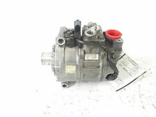 2008 2009 2010 Porsche Cayenne 4.8L AC Air Compressor w/o Pulley & Clutch OEM