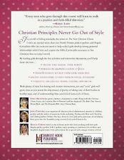 The New Christian Charm Course teacher: Today's Social Graces for Every Girl