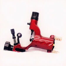 Professional New Red Alloy Gragonfly Rotary Liner Shader Tattoo Machine Gun