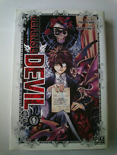 DEFENSE DEVIL TOME 1 - PIKA EDITION MANGA VF