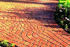 Driveway Paver Business Start-up Pkg w/95 Molds, Training Supplies to Make 1000s