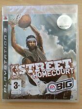 NBA Street Homecourt *Carmelo Anthony* - Playstation 3 - Brand New Sealed *RARE*