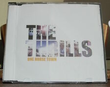 THRILLS - ONE HORSE TOWN (CD SINGLE)