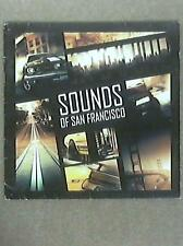 Sounds Of San Francisco - Driver San Francisco Soundtrack ..., Various Artists