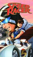 Speed Racer & Racer X: The Origins Collection