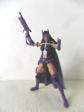 DC Universe Signature Collection Huntress 6 inch Action Figure