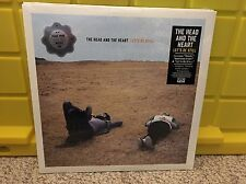 NEW Head And The Heart - Let's Be Still Vinyl LP - In Plastic