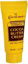 Cococare Cocoa Butter Cream 1 oz (Pack of 7)