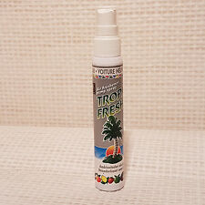 L&D Tropi Fresh Autoduft / Raumduft  60 ml Pumpspray Duft New Car