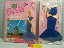 Discover The con Barbie Holland 8 World