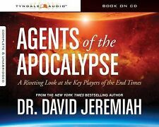 Agents of the Apocalypse : A Riveting Look at the Key Players of the End...