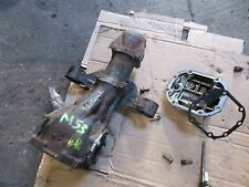 Subaru Impreza Legacy turbo twin  4.111 rear back diff differential (m53