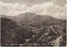 APPENNINO REGGIANO - VALLE DELL'OZOLA E M.VENTASSO-LIGONCHIO (REGGIO EMILIA)1955