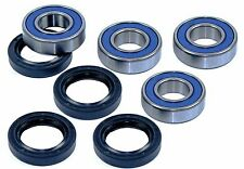 Yamaha 660 RHINO ATV Rear Wheel Bearing Kit 2005-2007